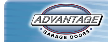 Advantage Garage Logo